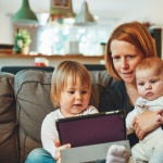 Как выбрать планшет для ребенка?