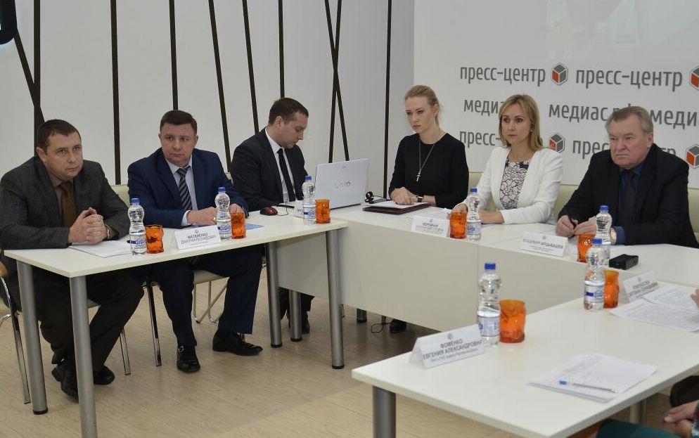 Арцыбашев: ростовчане задолжали коммунальщикам 3,5 млрд руб.