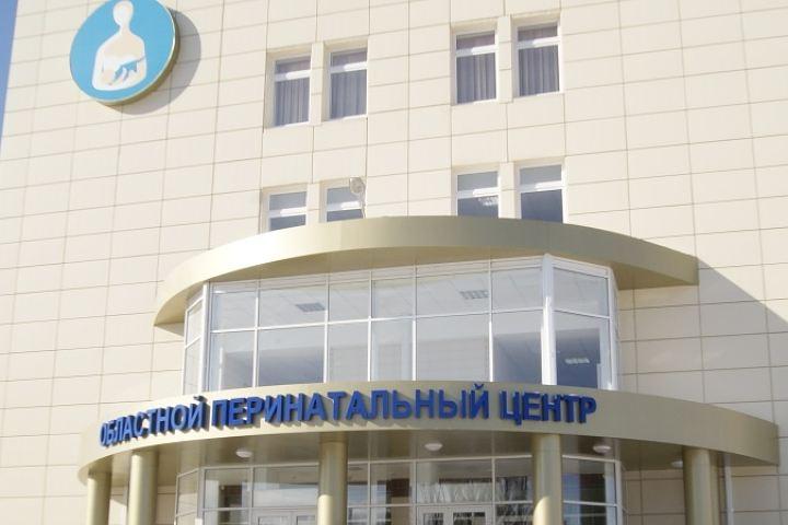 ВРостовской области родилась 12-я в2015 году тройня