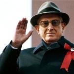 7 интересных фактов о Юрии Андропове