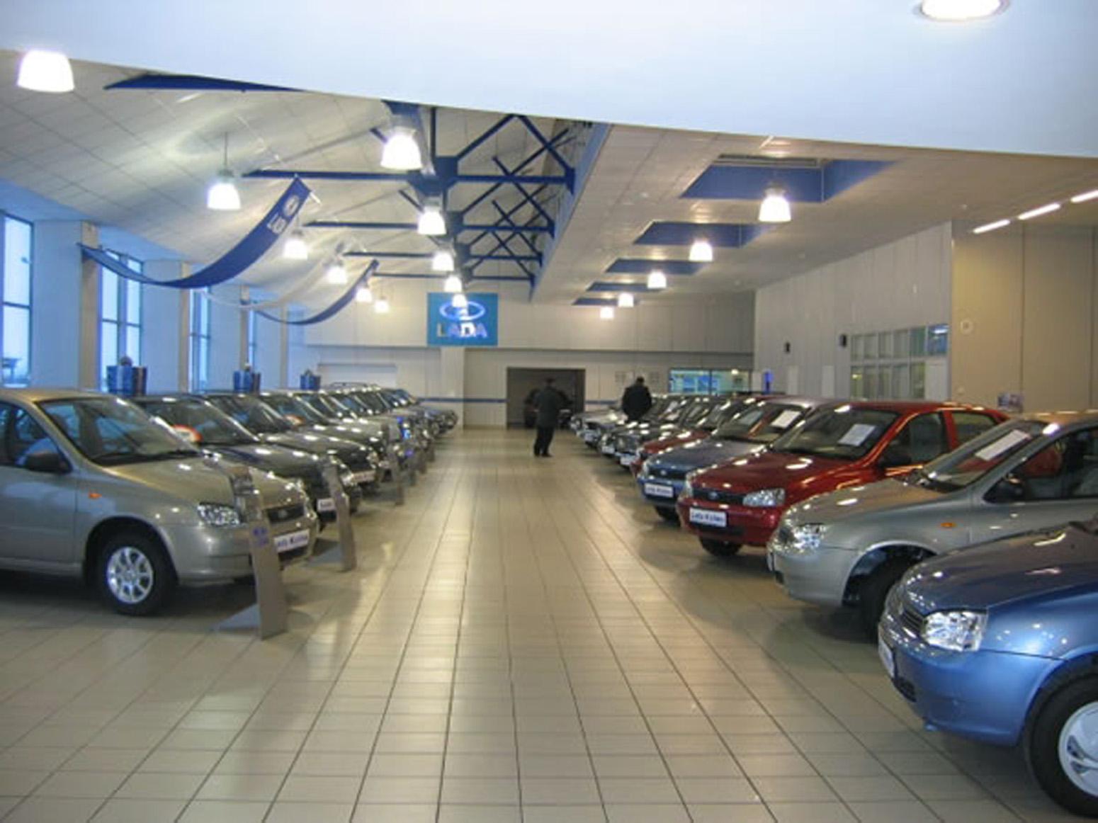 C1января волжский автомобильный завод поднял цены навсе модели Лада