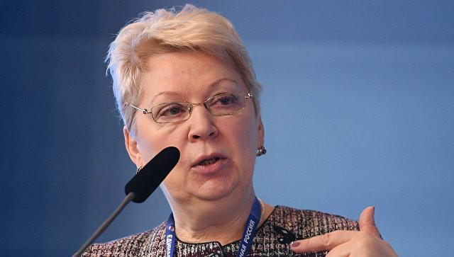 Министр науки РФ против уроков сексуального воспитания в школах.