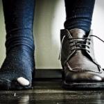 Четыре причины генетической нищеты
