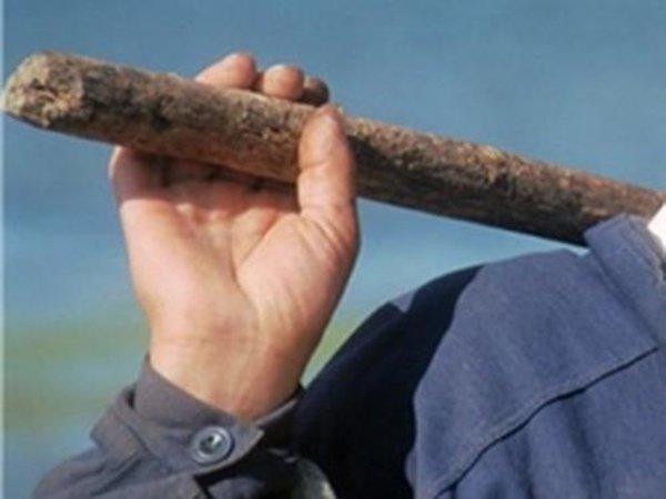 На17 лет осужден преступник, насмерть забивший палкой продавщицу вМечетинской