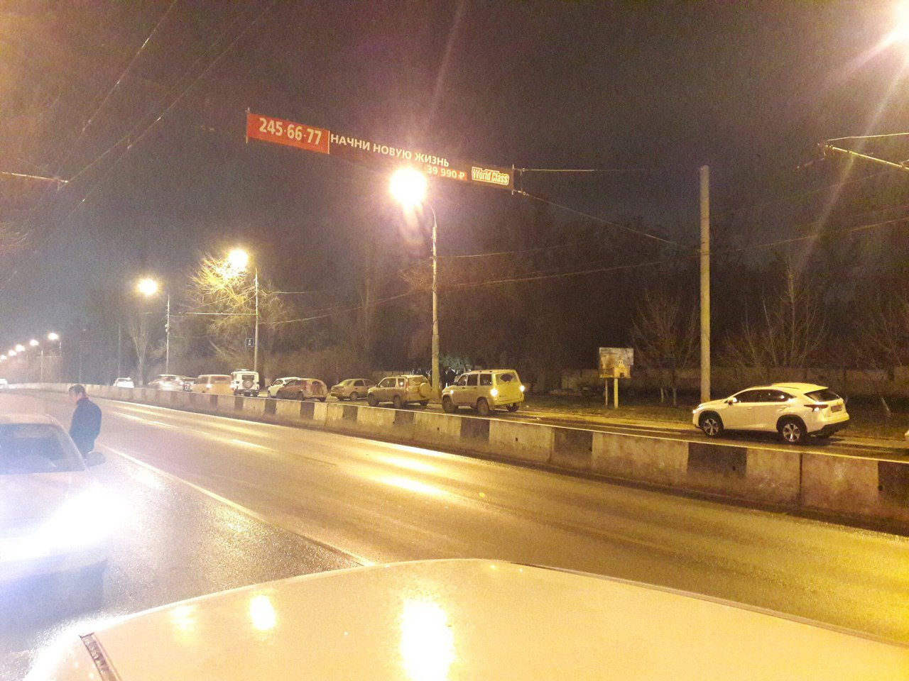 Вубийстве 2-х бомжей наБратском кладбище Ростова подозревают уроженца Тюмени