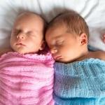 Ученые выяснили, что определяет пол будущего ребенка