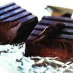 Ученые открыли уникальные свойства темного шоколада