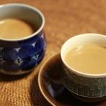 Чай с молоком вреден для здоровья