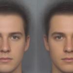 Ученые выяснили, как сделать лицо мужчины максимально привлекательным