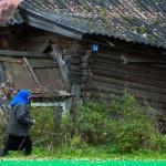 В Ивановской области страдающую от голода бабушку осудили за кражу продуктов