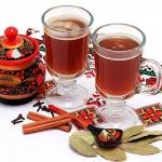 Сбитень - самый любимый напиток на Руси