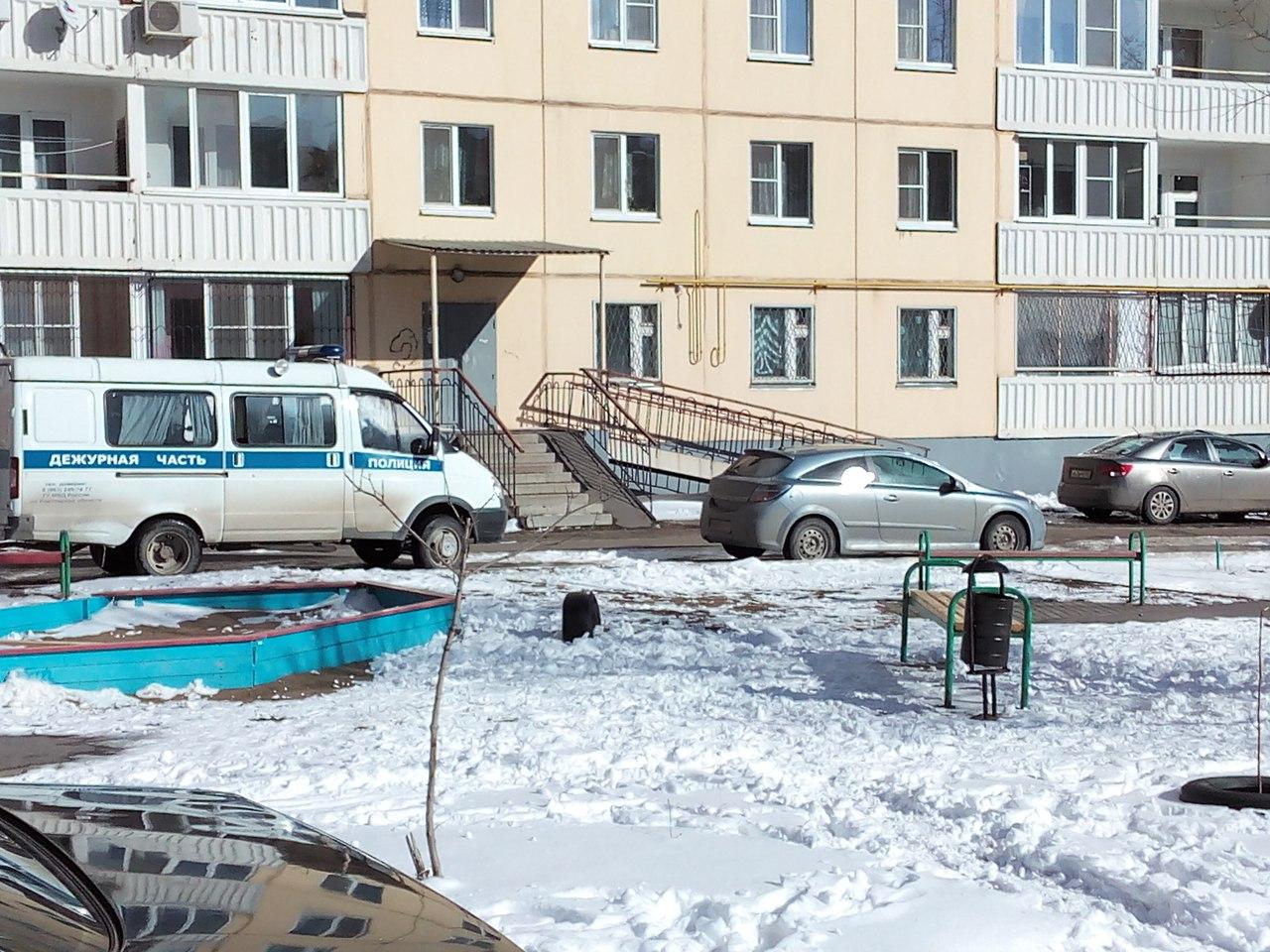 Ростовчанин разбился, пытаясь опуститься попростыням свосьмого этажа