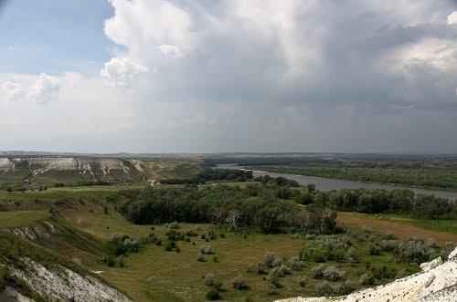 НаДону руководитель сельского поселения отдал природный парк под застройку