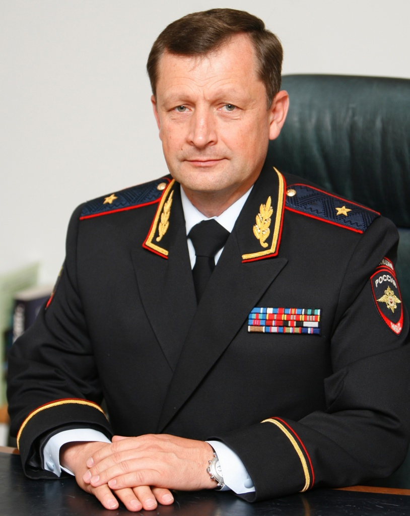 Противодействовать коррупции вРостовской области будет Сергей Сериков