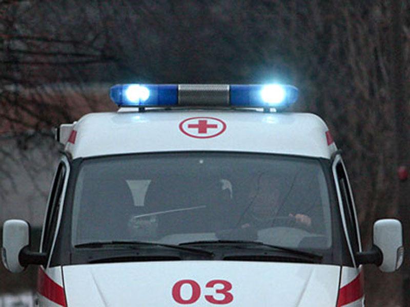 ВВолгодонске в трагедии пострадали трое детей