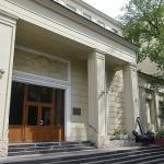 «Институт будет разрушен»: РПЦ потребовала здание НИИ из-за нескольких кирпичей