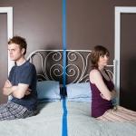 Ученые назвали 11 проблем в сексе, которые приводят к разводу