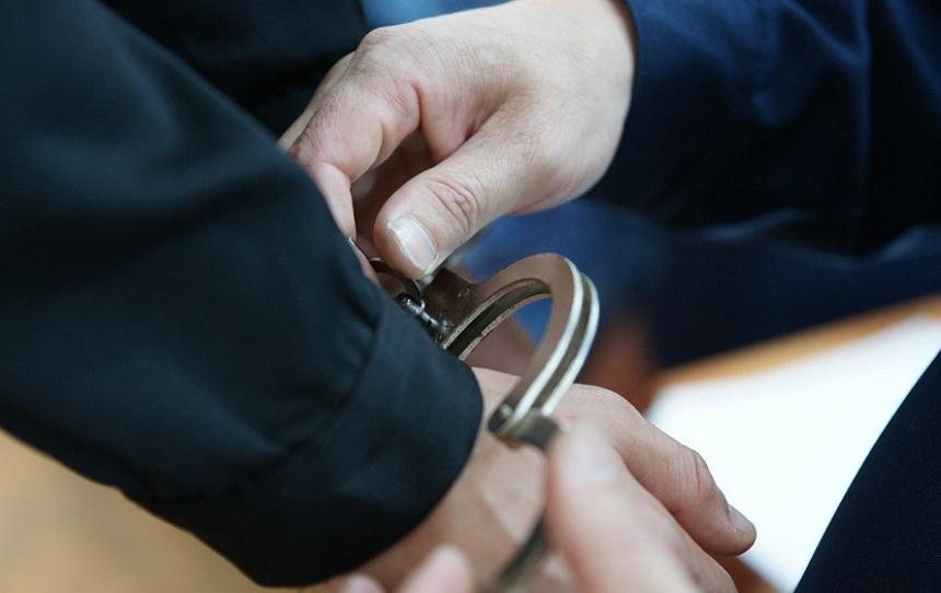 ВАзове стажера милиции  подозревают всбыте наркотиков