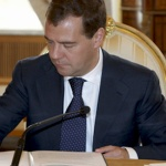 Медведев подписал национальную стратегию в интересах женщин