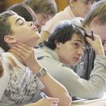 В России начался ажиотаж с поступлением в пятые классы