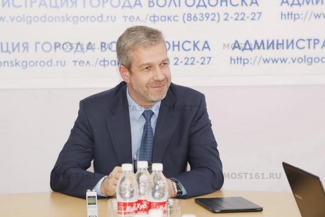 Василий Голубев назначил нового министра транспорта