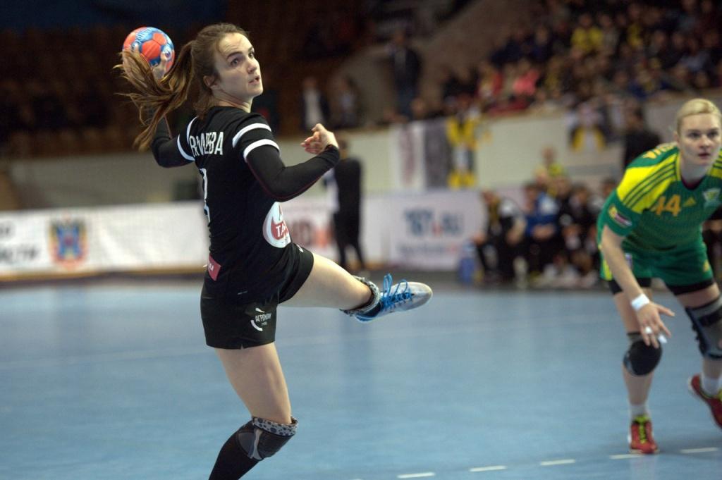 ГК «Ростов-Дон» сыграет с«Кубанью»
