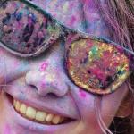 Врачи и РПЦ объявили фестиваль Холи опасным