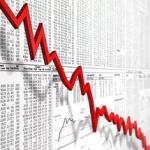 Российская экономика вошла в налоговый штопор