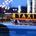 Учёные установили самый опасный цвет такси