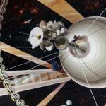 Перебраться в космос через 20 лет: анонсирован проект гигантской орбитальной колонии