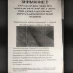 """В Ростове борются с """"группами смерти"""""""
