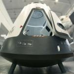 Началось изготовление космического корабля «Федерация»