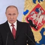 Путин поручил Росгвардии разобраться с попытками дестабилизации России