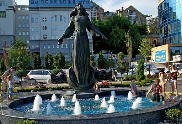 Недостаток бюджета Ростова-на-Дону составит приблизительно 3,3 млрд руб.
