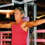 Как я приучил себя к физическим упражнениям после 50 лет