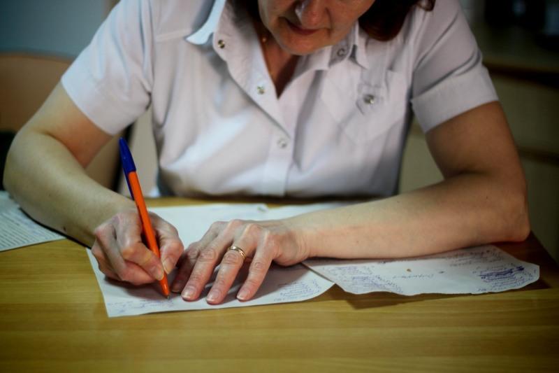 ВРостове заместитель начальника дознаниня уничтожила документы, чтобы избежать проблемы послужбе