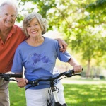 Учёные выяснили, какие свойства характера помогают пожилым людям быть здоровыми