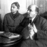 Четырнадцать малоизвестных фактов из жизни Ленина