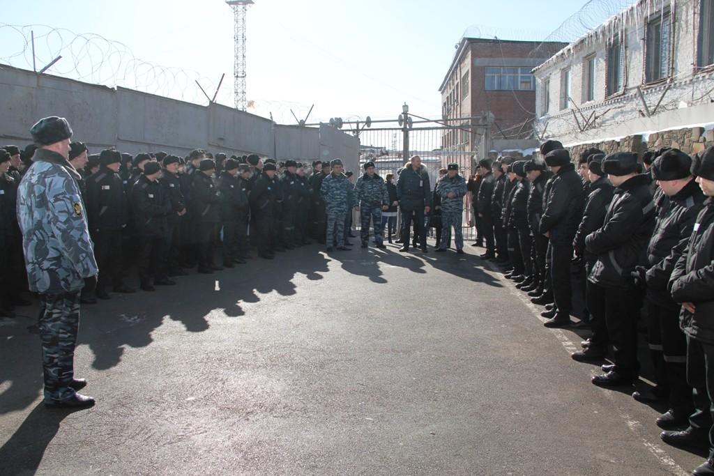 Экс-сотрудника ГУФСИН будут судить закоррупционные правонарушения наДону