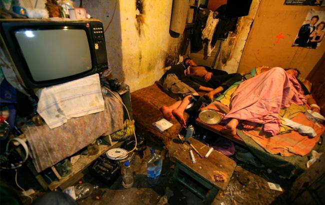 Жительница Ростова арестована за компанию наркопритона вквартире