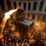 Свидетели пролили свет на главное чудо Пасхальной недели