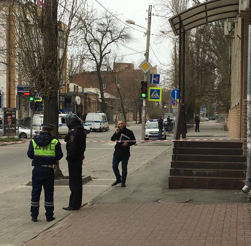 Подозреваемому вовзрыве вРостове-на-Дону предъявили обвинение почетырем статьям