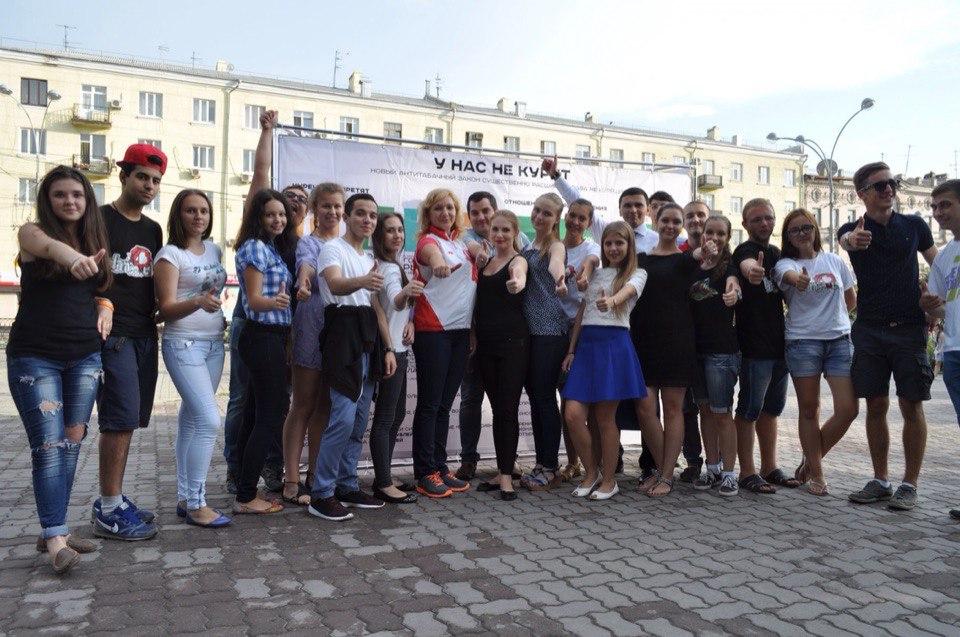 Ростовские программисты разработают мобильное приложение суказанием мест для курения накарте