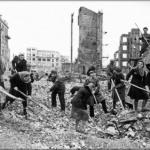 Как восстанавливали СССР после войны