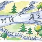 """Буква """"Ф"""" - изгой в русском языке"""