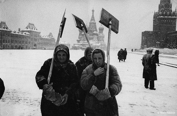 40 фактов о климате России, которые вы не знали