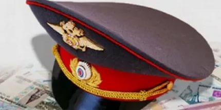 Пойманного навзятке полицейского изРостова оштрафовали на1,2 млн руб.
