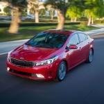 Машина для жены: 9 недорогих и надежных авто 2017 года