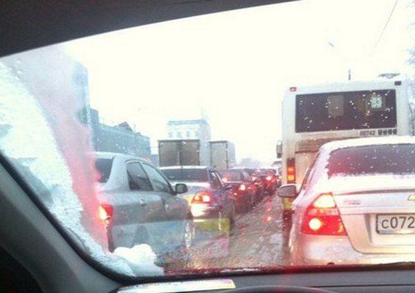 ВРостове мост наулице Малиновского расширят до 6-ти  полос