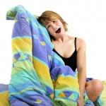 10 советов, как выспаться и проснуться свежей